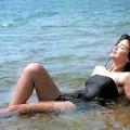 【アダルト80s水着グラビア】昭和のアイドルグラビアの水着って布薄すぎませんかww?乳首わかっちゃうのがデフォルトかと思わせる画像集