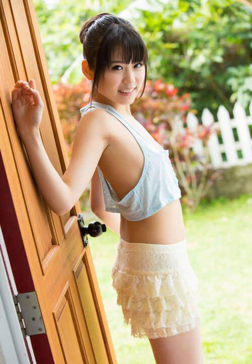 【アイドル美少女画像】奇跡の逸材!?可愛すぎる今世紀最大の美少女ww14