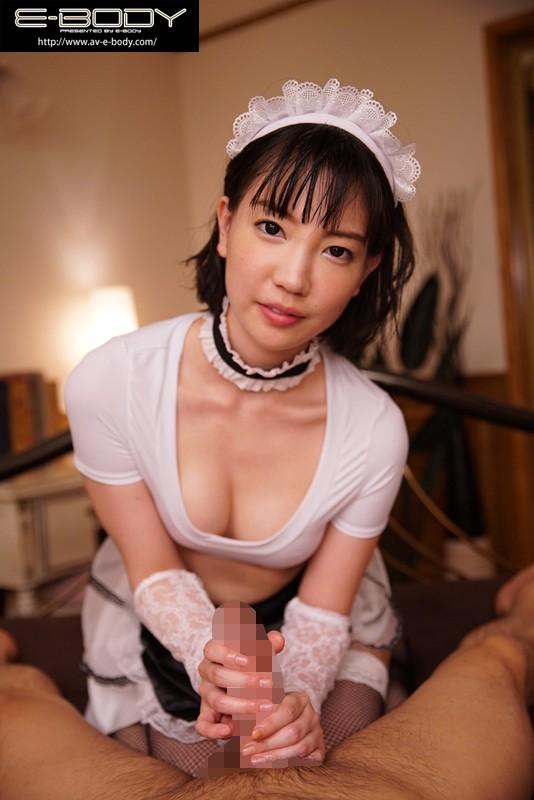 【メイドエロ画像】ドジッ娘過ぎる心春ちゃんwwwご主人様に誠意を込めて濃厚セックスwww09