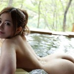 【美尻エロ画像】おっぱいも良いけど、女の子の綺麗なお尻っていうのも捨てがたい!