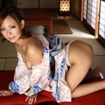 【和服エロ画像】日本の心を大切にしたい!和服姿の女の子たちの至高のエロス!