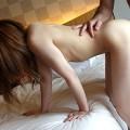 【立ちバックエロ画像】野外セックスなどのシーンで活躍するお手軽体位がこちらwww