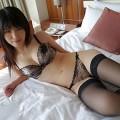 【セクシーランジェリーエロ画像】セクシーさを追求した女の子の下着がコチラwww