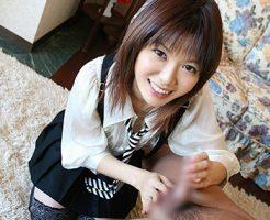 【手コキエロ画像】女の子によるソフトな奉仕、自分でするより気持ちいいぜ!www