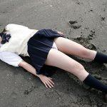 【JKコスプレエロ画像】ホンモノJKには劣るけどフレッシュな魅力の女の子達!