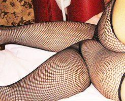 【網タイツエロ画像】女体の肉がムッチムチに喰い込んでる網タイツをビッリビリに破りたい網タイツエロ画像集w