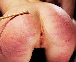 【スパンキングエロ画像集】ナマイキな美女にスパンキングでSMプレイ!尻叩きで性奴隷調教するスパンキングエロ画像集ww