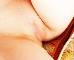 【ツルマンエロ画像】剥きたてゆで卵のようなツルマン娘を調教!見事なパイパンでふっくらモリマンのツルマンエロ画像集ww【80枚】