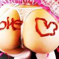 【桃尻エロ画像】プリンとした桃のような美尻に顔面うずめてアナルやおまんこをクンニしたくなっちゃう桃尻のエロ画像集!ww【80枚】