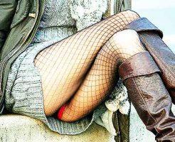 【脚組みパンチラエロ画像】脚組みしてるミニスカギャルのパンチラと太ももがエロ過ぎる脚組みパンチラのエロ画像集!ww【80枚】