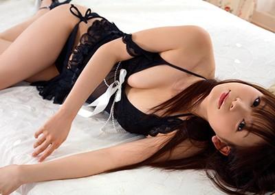 【セクシーランジェリーエロ画像】見た目重視!男性の視線を意識したセクシーな下着たち!