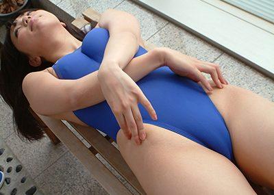 【競泳水着エロ画像】競泳用と侮る事無かれ!ここまでエロい競泳水着www