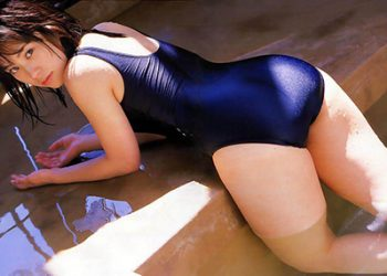 【スク水エロ画像】やっぱりコレが好き!マニアックだけどそこが良いwwww