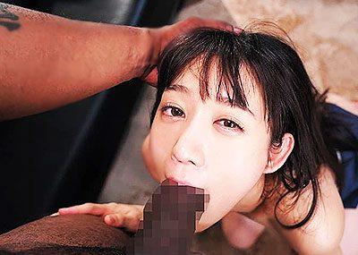 【巨根黒人エロ画像】おまんこ狭い日本人の美少女が黒人の巨根をおねだりフェラしてメリメリ挿入して国際交流しちゃった黒人巨根のエロ画像集ww【80枚】