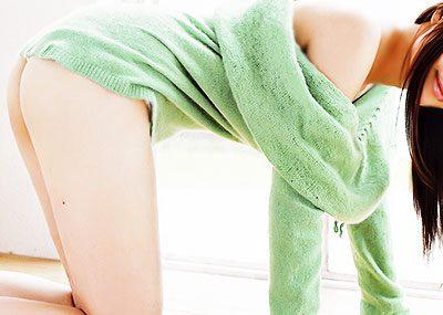 【ニットワンピエロ画像】ボディラインがはっきり分かるニットワンピで胸チラやパンティーラインを見せつけてくれるニットワンピのエロ画像集!w【80枚】