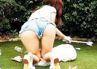 【太ももエロ画像】むっちり太ももの美脚美少女にかぶりつきたい!ww尻肉との境目がエロすぎる太もものエロ画像集!ww【80枚】